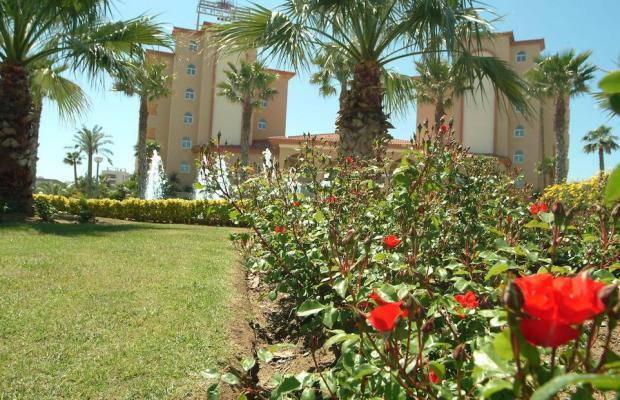 фотографии Gran Hotel La Hacienda изображение №16