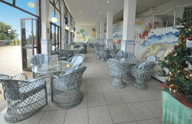 фото отеля Colina Mar Apartments изображение №21