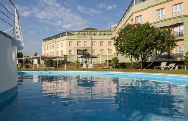 фотографии отеля TRH Alcora Business & Congress Hotel изображение №15