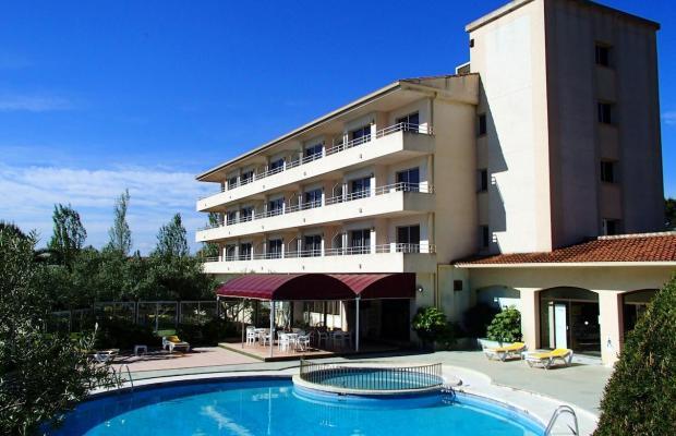 фото отеля La Masia изображение №1