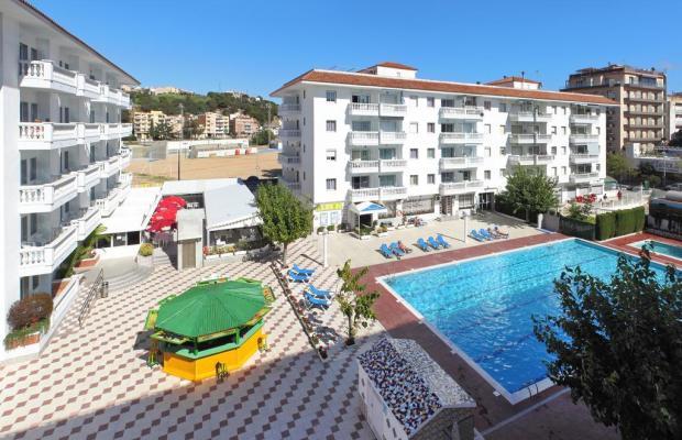 фото отеля Apartaments Europa изображение №9