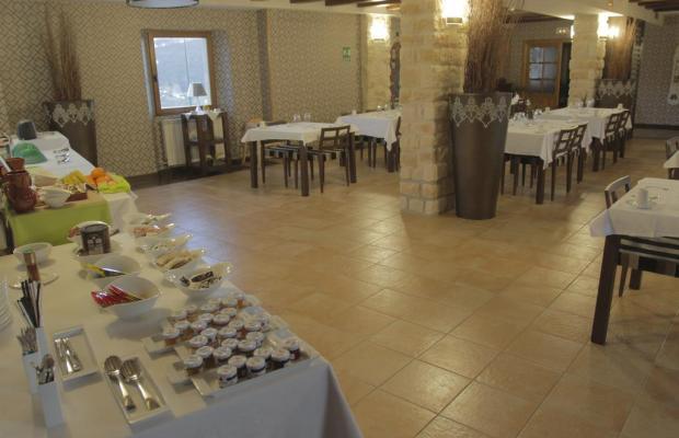 фотографии отеля Palacio Dos Olivos изображение №11
