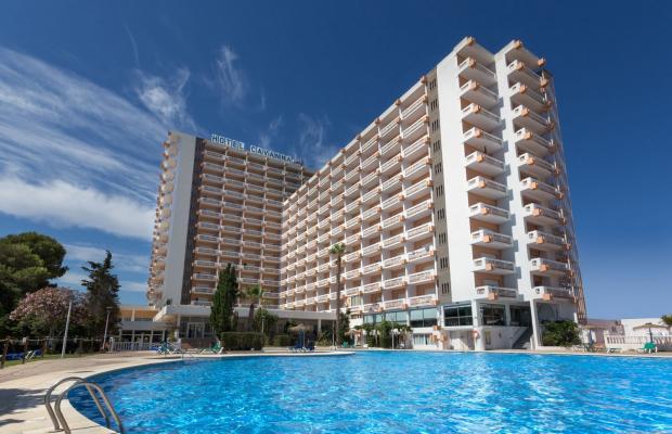 фото отеля Hotel Izan Cavanna (ex. Cavanna) изображение №1