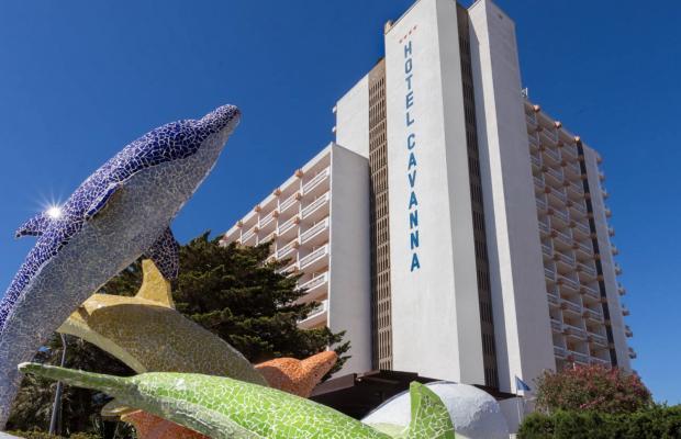 фото отеля Hotel Izan Cavanna (ex. Cavanna) изображение №69