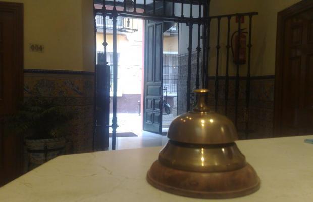 фотографии отеля Londres изображение №19