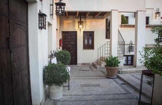 фото отеля La Hospederia del Monasterio изображение №29