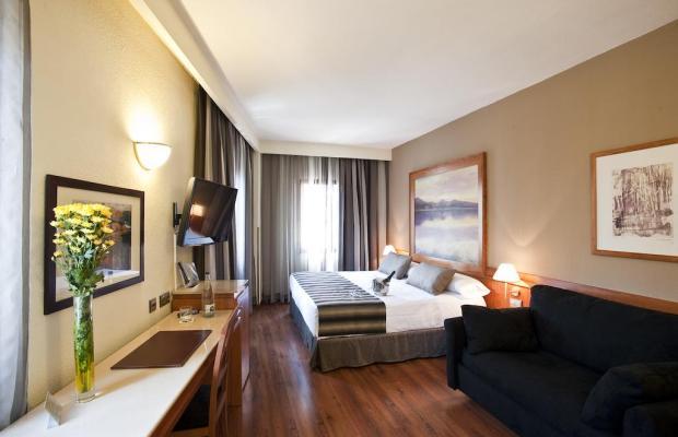 фотографии отеля Catalonia Conde de Floridablanca изображение №27