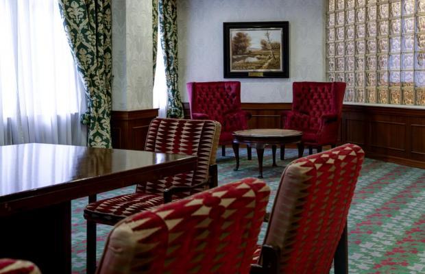фотографии Bull Hotel Reina Isabel & Spa изображение №16