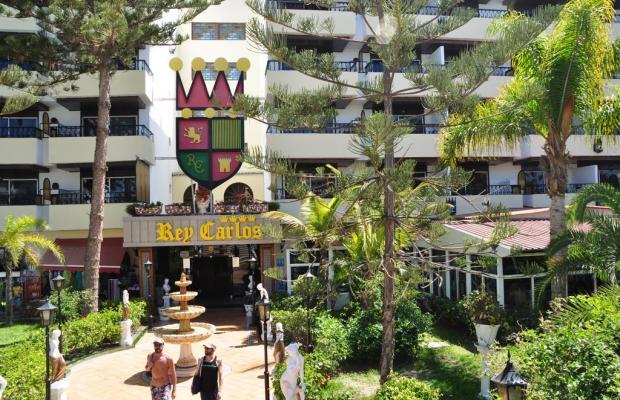 фото отеля Rey Carlos изображение №29