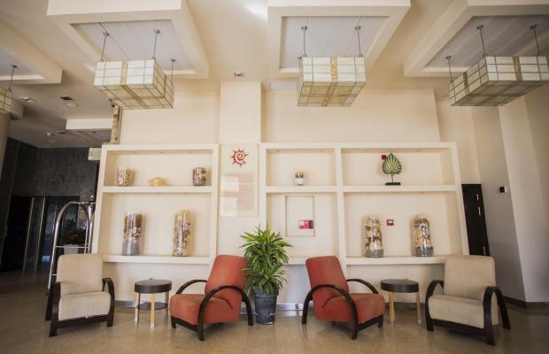 фото отеля Hotel & SPA Mangalan (ex. Be Live Mangalan) изображение №13