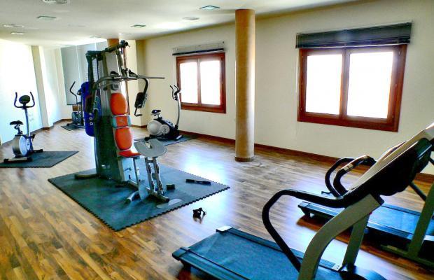 фото отеля Costa Narejos изображение №21