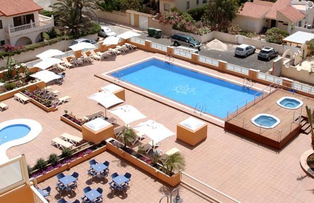 фото Hotel & SPA Mangalan (ex. Be Live Mangalan) изображение №2
