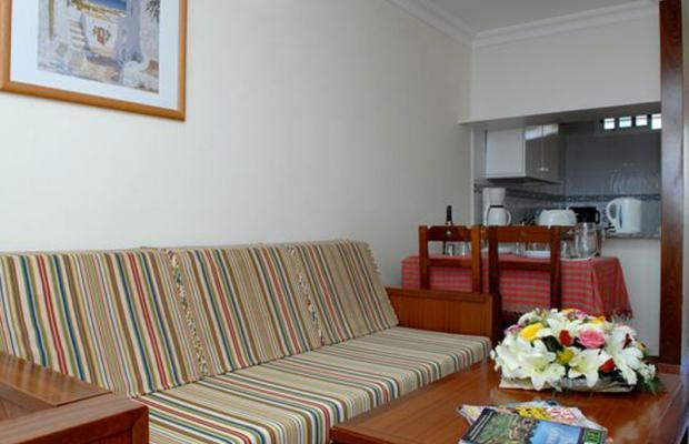 фотографии отеля Apartamentos Dorotea изображение №15