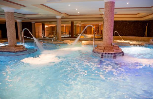 фото Vital Suites Residencia, Salud & SPA (ex. Dunas Vital Suites) изображение №18