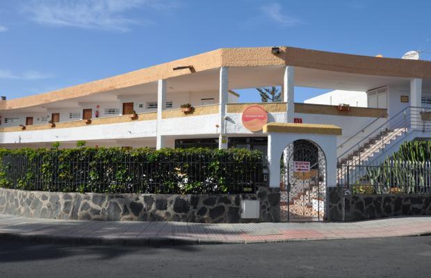 фото Apartamentos Dunasol изображение №10
