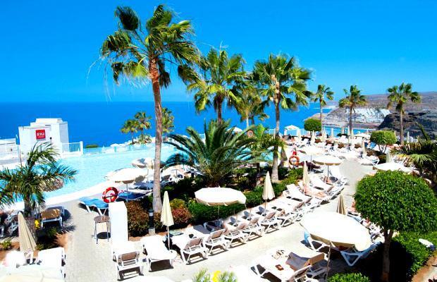 фото отеля ClubHotel Riu Vistamar изображение №5