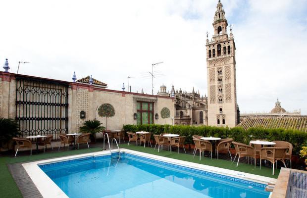 фото отеля Dona Maria изображение №1
