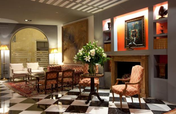 фотографии отеля Dona Maria изображение №31