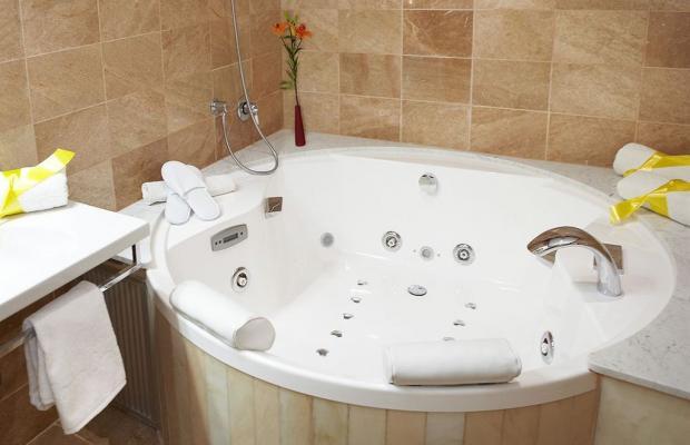 фотографии отеля Hotel Spa Porto Cristo изображение №3