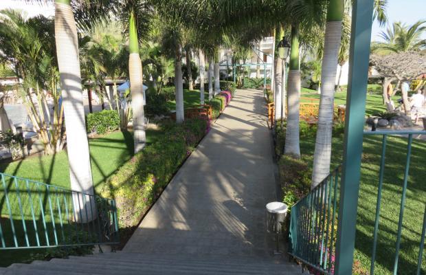 фото Hotel Riu Palace Maspalomas изображение №10