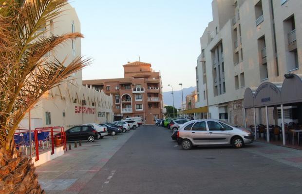 фото Apartamentos Estrella De Mar изображение №14