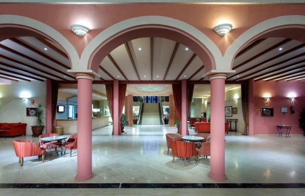 фото Exe Gran Hotel Solucar изображение №42