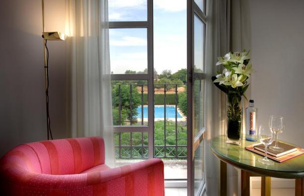 фото Exe Gran Hotel Solucar изображение №2
