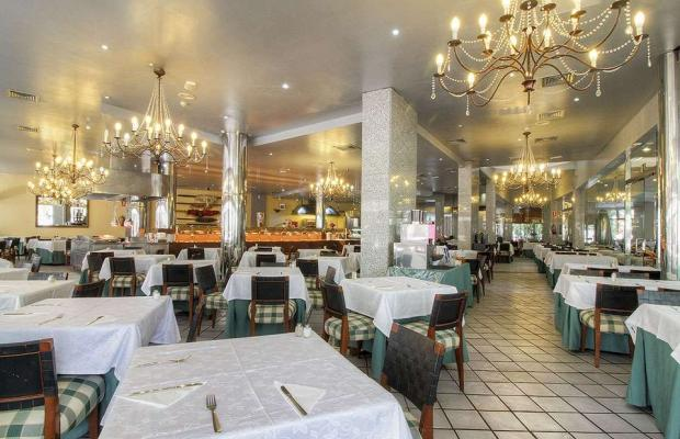 фото Bull Hotel Escorial & Spa изображение №18
