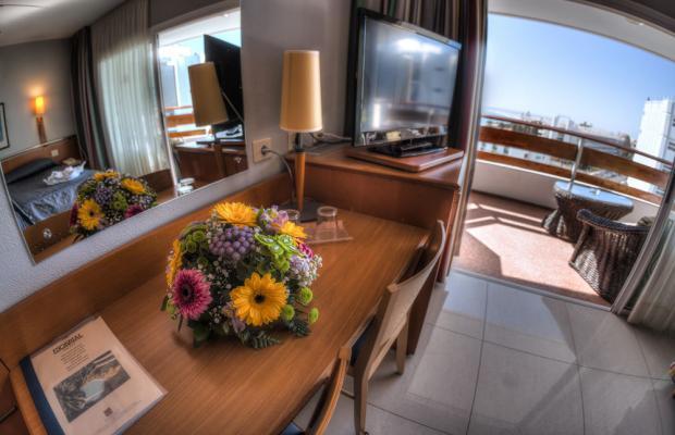 фото Bull Hotel Escorial & Spa изображение №2