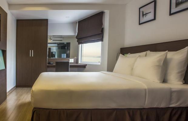 фото отеля Aroma Nha Trang Boutique Hotel  изображение №29