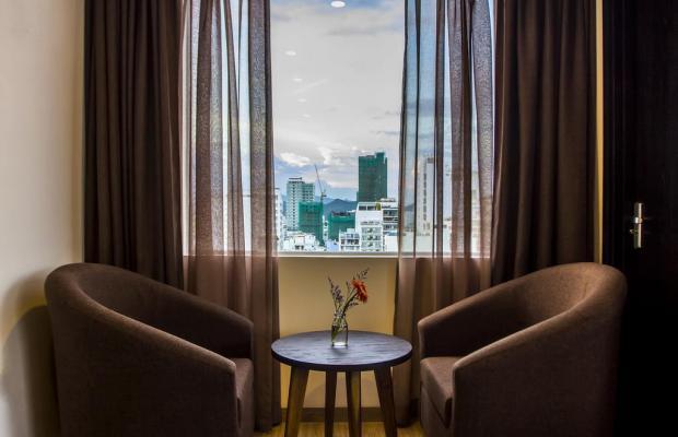фото отеля Aroma Nha Trang Boutique Hotel  изображение №21