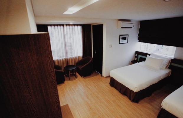 фотографии отеля Aroma Nha Trang Boutique Hotel  изображение №15