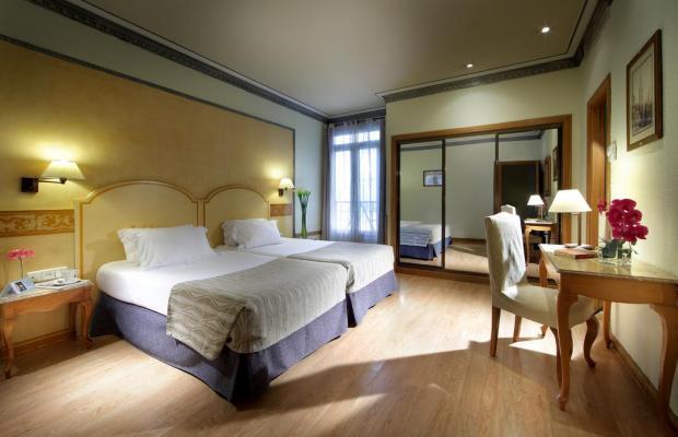 фотографии отеля Eurostars Regina изображение №11