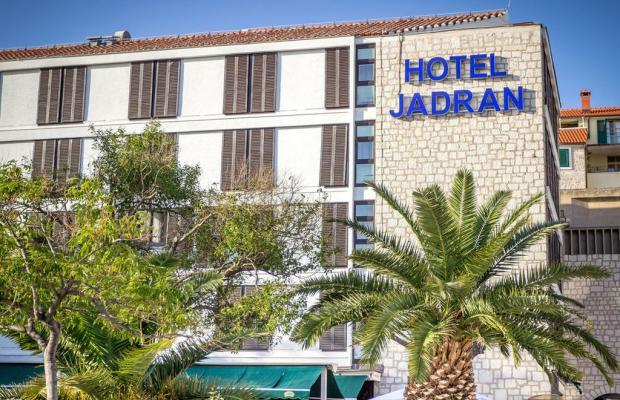 фотографии отеля Hotel Jadran Sibenik изображение №39