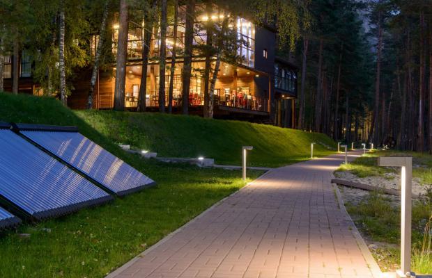 фотографии Алтика Эко-Отель (Eco-Hotel Altika) изображение №44