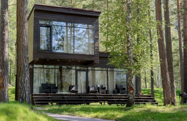 фото отеля Алтика Эко-Отель (Eco-Hotel Altika) изображение №41
