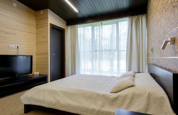 фото Алтика Эко-Отель (Eco-Hotel Altika) изображение №30