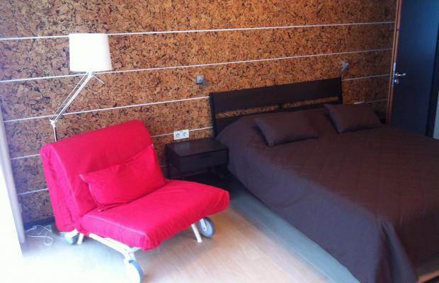 фото отеля Алтика Эко-Отель (Eco-Hotel Altika) изображение №17