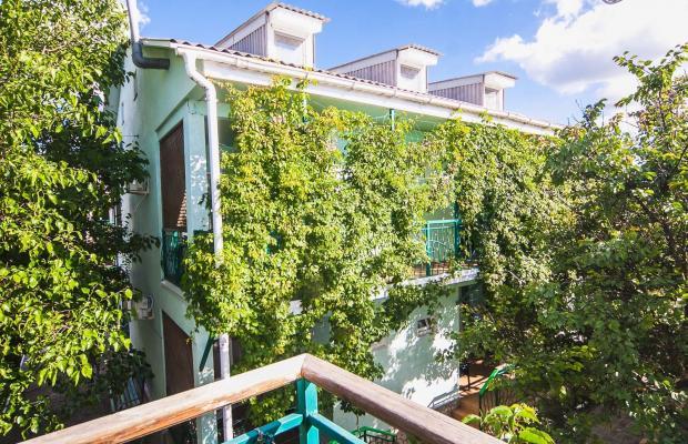 фотографии отеля Одиссей (Odissey) изображение №39