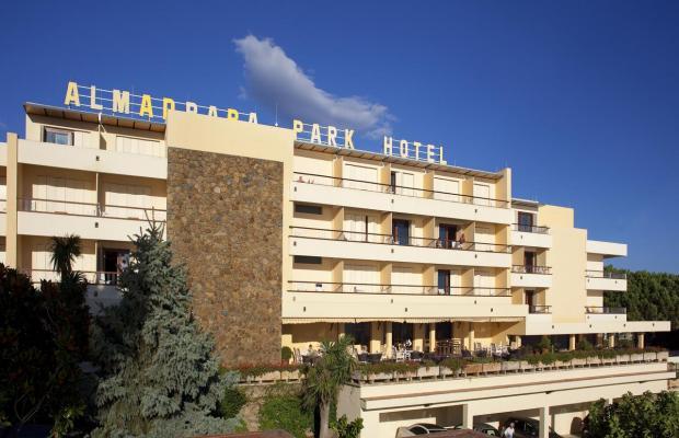фотографии отеля Almadraba Park изображение №15