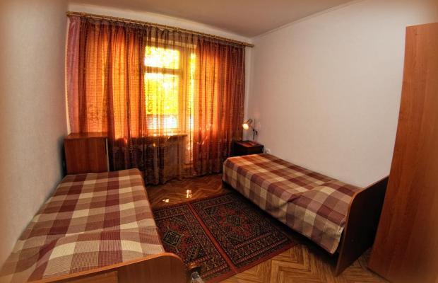 фотографии отеля Крымское Приазовье (Krymskoye Priazovye) изображение №11