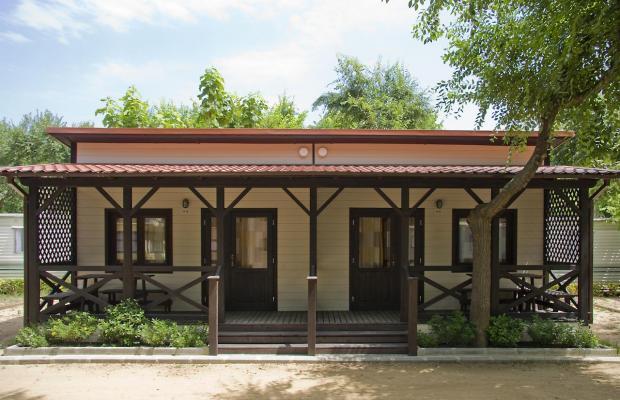 фотографии отеля Camping Solmar Holiday Club изображение №23