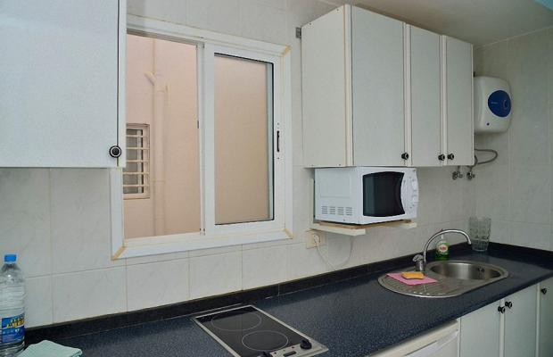 фотографии отеля Apartamentos Tejeda изображение №31