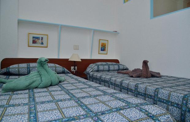 фотографии Apartamentos Tejeda изображение №24