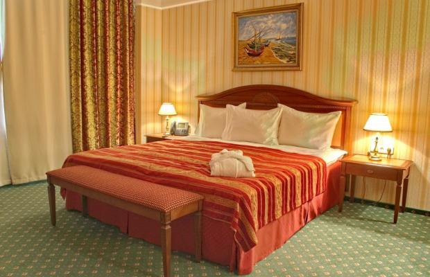 фото Korston Club Hotel (Корстон Клуб Отель) изображение №42