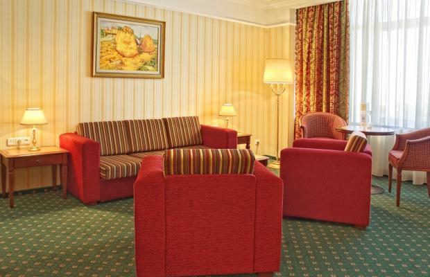 фотографии Korston Club Hotel (Корстон Клуб Отель) изображение №40