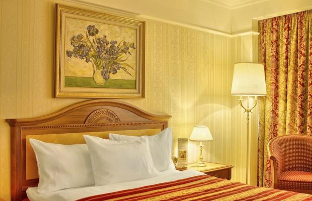 фотографии Korston Club Hotel (Корстон Клуб Отель) изображение №32