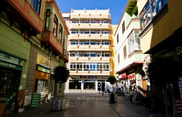 фото отеля Apartamentos Catalina Park изображение №1