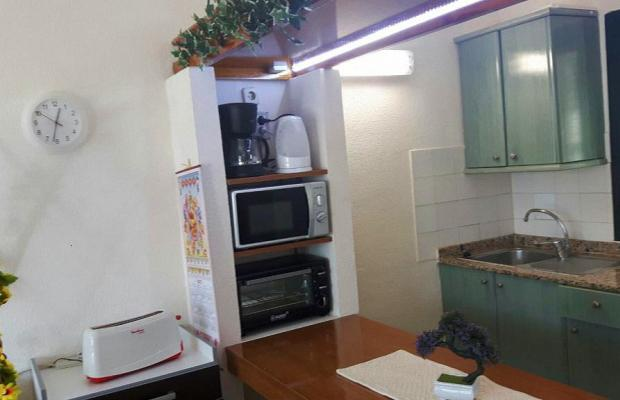 фотографии отеля Maspalomas Lago изображение №23