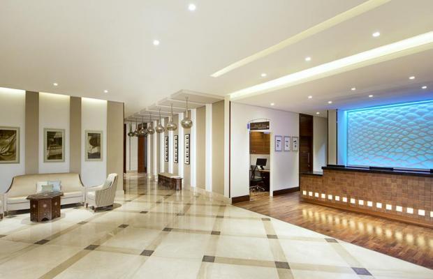 фото отеля Hilton Garden Inn Dubai Al Mina изображение №9